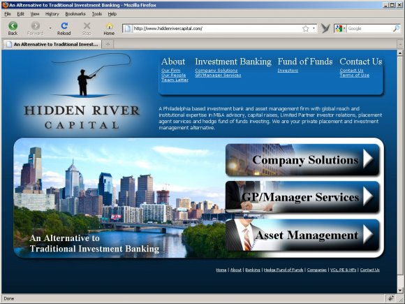 Hidden River Capital